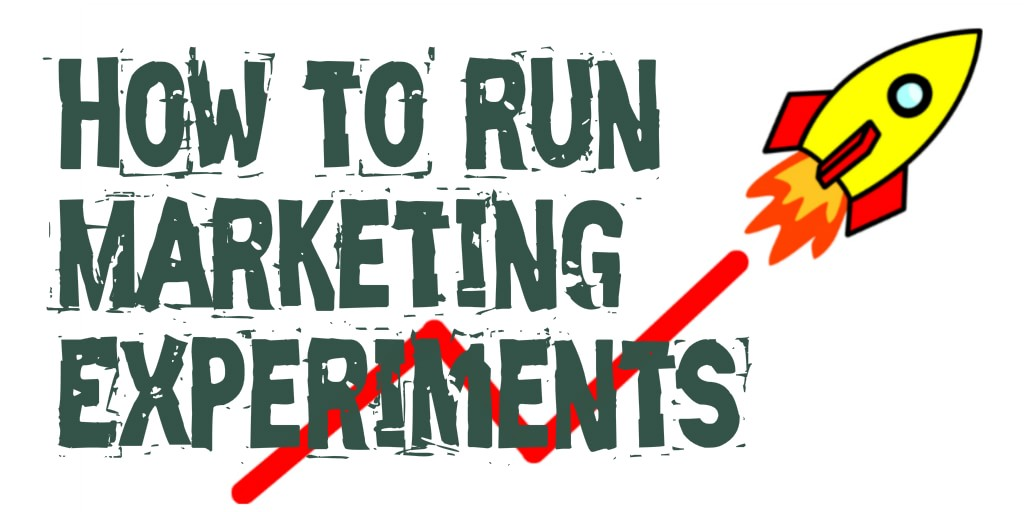 How to run better Marketing Experiments - a Growth Strategy