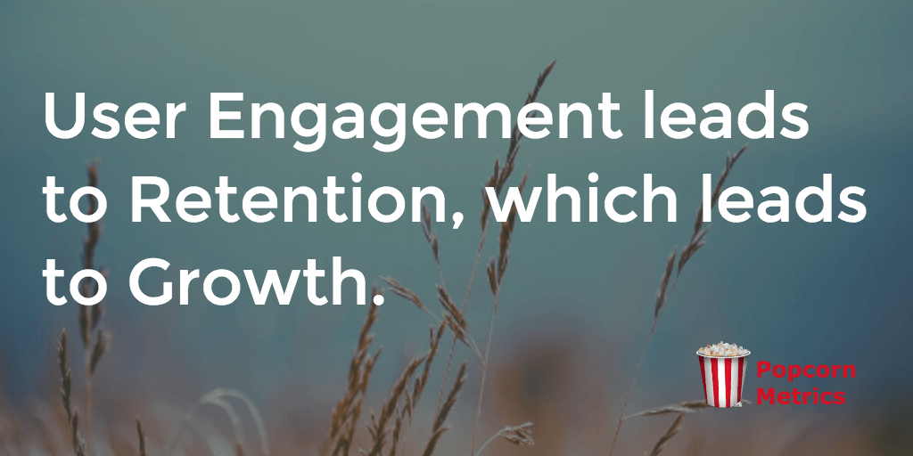 5 User Engagement Metrics: What are DAU, WAU, MAU ratios, and D1, D30?