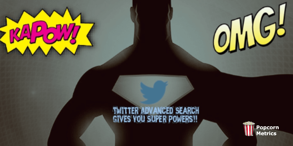 Twitter Advanced Search: How to Message your Product and Unlock Customer Needs
