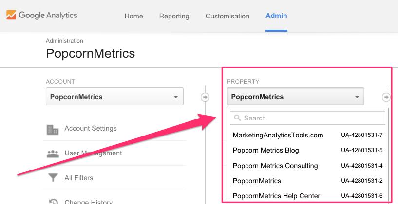 Google-Analytics-too-many-properties